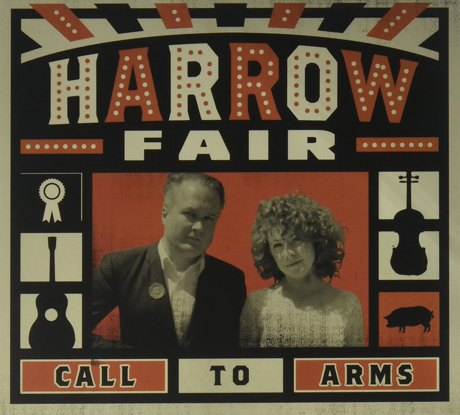 Call to Arms - Harrow Fair