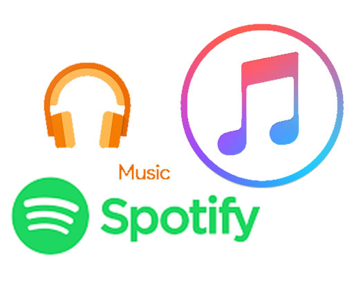Streaming Music Service