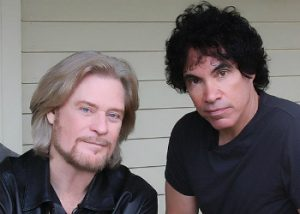 Hall and Oates Toronto