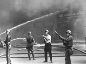 Black Day In July - Detroit July 22, 1967