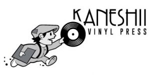 Kaneshii Vinyl Press