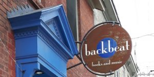 Backbeat Book and Music